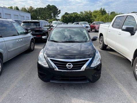2016 Nissan Versa SV   Huntsville, Alabama   Landers Mclarty DCJ & Subaru in Huntsville, Alabama