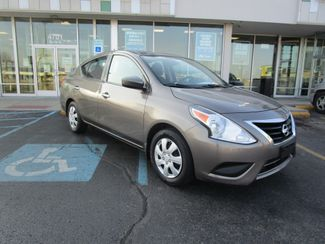 2016 Nissan Versa SV in Indianapolis, IN 46254