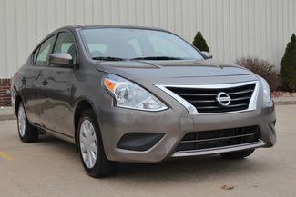 2016 Nissan Versa S Plus in Jackson, MO 63755