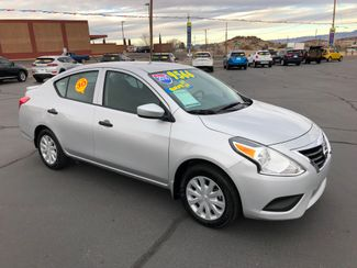 2016 Nissan Versa S Plus in Kingman, Arizona 86401