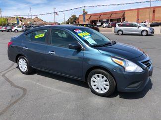 2016 Nissan Versa SV in Kingman, Arizona 86401