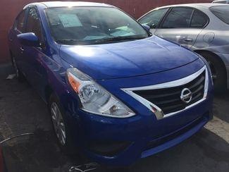 2016 Nissan Versa S Plus AUTOWORLD (702) 452-8488 Las Vegas, Nevada 1