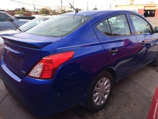 2016 Nissan Versa S Plus AUTOWORLD (702) 452-8488 Las Vegas, Nevada 2