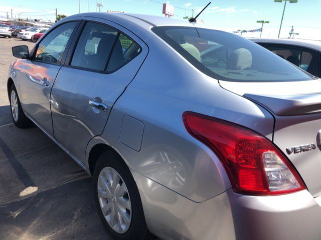 2016 Nissan Versa SV CAR PROS AUTO CENTER (702) 405-9905 Las Vegas, Nevada 3