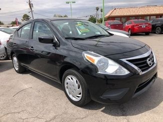 2016 Nissan Versa S Plus CAR PROS AUTO CENTER (702) 405-9905 Las Vegas, Nevada 1