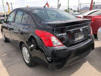 2016 Nissan Versa S Plus CAR PROS AUTO CENTER (702) 405-9905 Las Vegas, Nevada 3