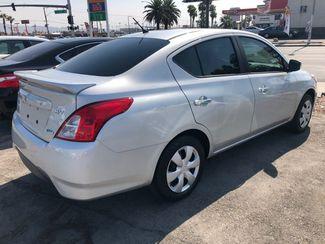 2016 Nissan Versa SV CAR PROS AUTO CENTER (702) 405-9905 Las Vegas, Nevada 2