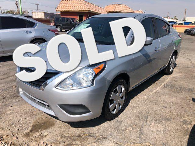 2016 Nissan Versa SV CAR PROS AUTO CENTER (702) 405-9905 Las Vegas, Nevada