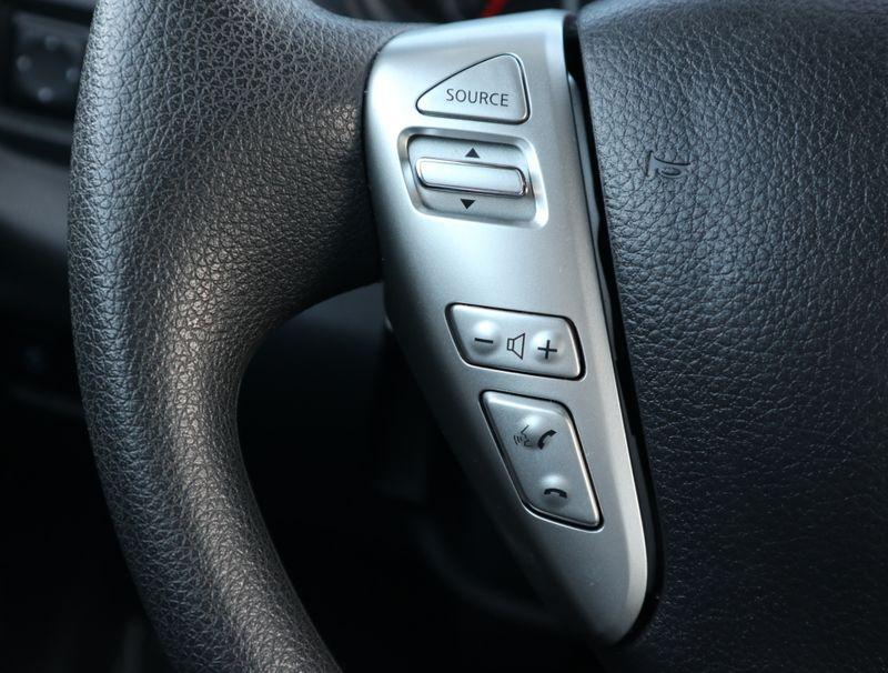 2016 Nissan Versa S  in Maryville, TN