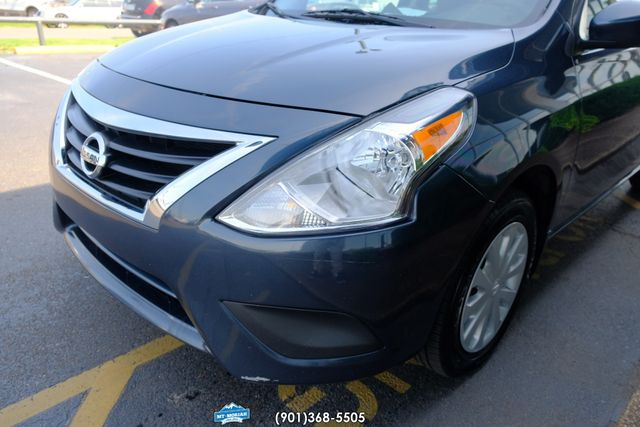 2016 Nissan Versa S in Memphis, Tennessee 38115