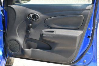 2016 Nissan Versa S Plus Naugatuck, Connecticut 11