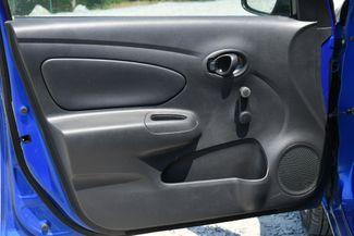 2016 Nissan Versa S Plus Naugatuck, Connecticut 17