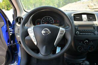 2016 Nissan Versa S Plus Naugatuck, Connecticut 18