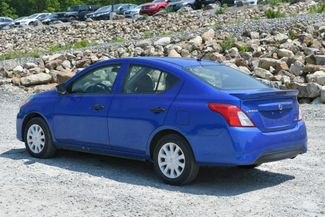 2016 Nissan Versa S Plus Naugatuck, Connecticut 4