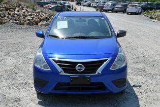 2016 Nissan Versa S Plus Naugatuck, Connecticut 9