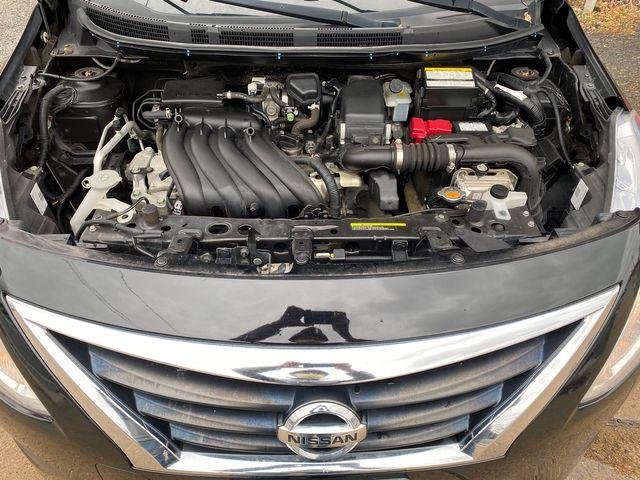 2016 Nissan Versa S Plus New Brunswick, New Jersey 17