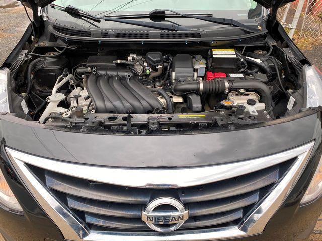 2016 Nissan Versa S Plus New Brunswick, New Jersey 18