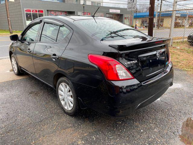 2016 Nissan Versa S Plus New Brunswick, New Jersey 6