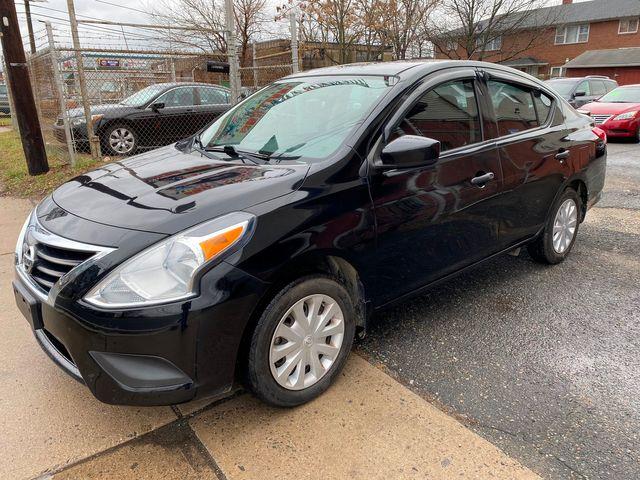 2016 Nissan Versa S Plus New Brunswick, New Jersey 4