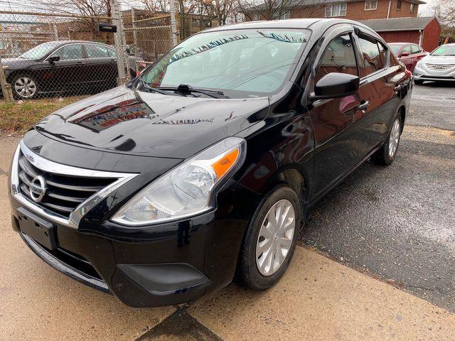 2016 Nissan Versa S Plus New Brunswick, New Jersey 3