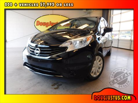 2016 Nissan Versa Note S in Airport Motor Mile ( Metro Knoxville ), TN