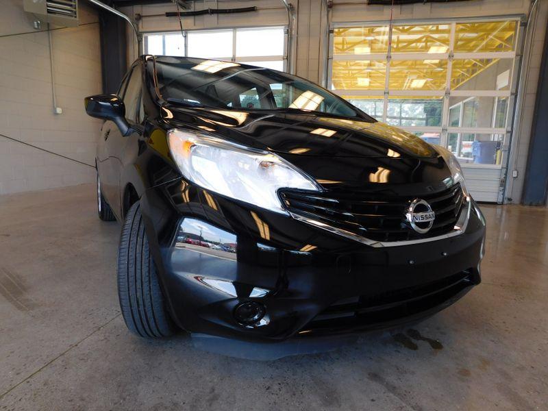 2016 Nissan Versa Note S  city TN  Doug Justus Auto Center Inc  in Airport Motor Mile ( Metro Knoxville ), TN