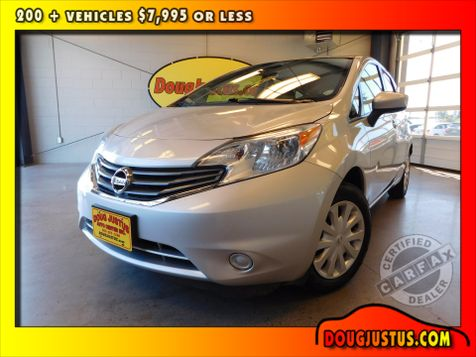2016 Nissan Versa Note SV in Airport Motor Mile ( Metro Knoxville ), TN