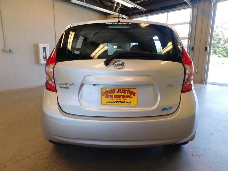 2016 Nissan Versa Note SV  city TN  Doug Justus Auto Center Inc  in Airport Motor Mile ( Metro Knoxville ), TN