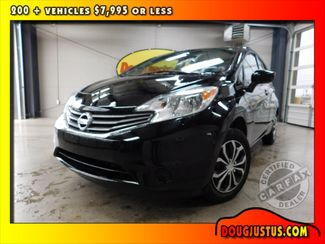 2016 Nissan Versa Note in Airport Motor Mile ( Metro Knoxville ), TN