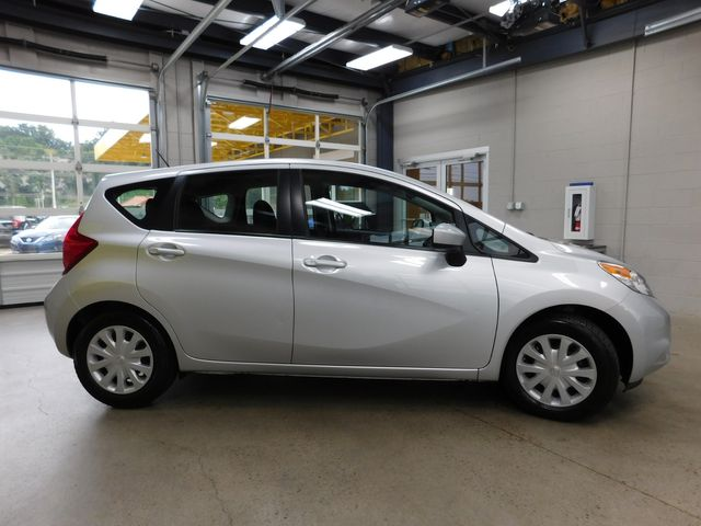 2016 Nissan Versa Note S in Airport Motor Mile ( Metro Knoxville ), TN 37777
