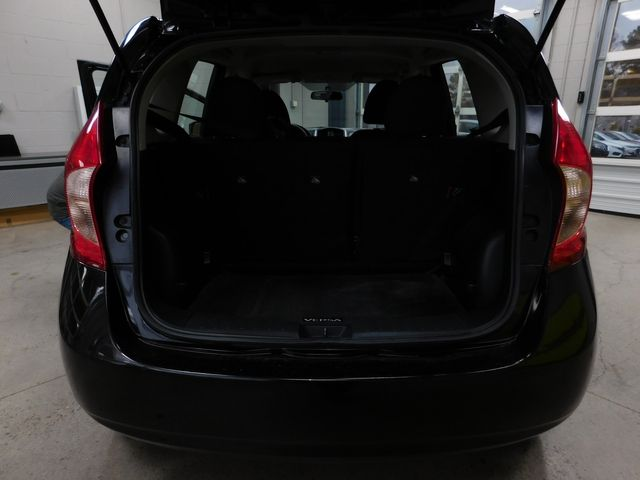2016 Nissan Versa Note S Plus in Airport Motor Mile ( Metro Knoxville ), TN 37777