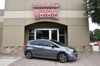 2016 Nissan Versa Note SR in Arlington, Texas 76013