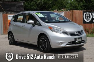 2016 Nissan Versa Note S Plus in Austin, TX 78745
