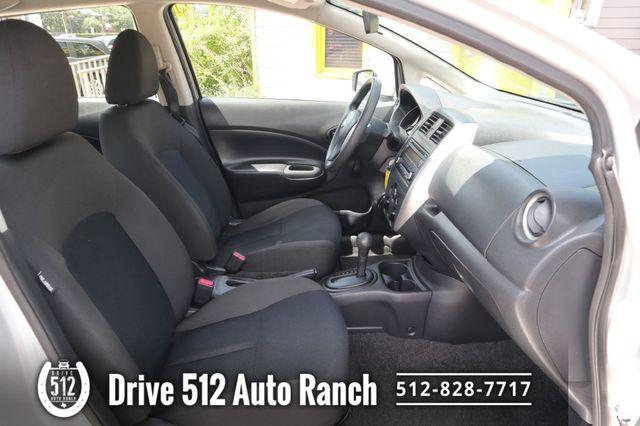 2016 Nissan Versa Note S Plus in Austin, TX 78745