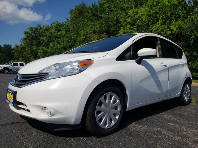 2016 Nissan Versa Note S | Champaign, Illinois | The Auto Mall of Champaign in Champaign Illinois