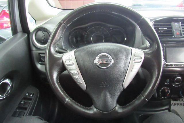 2016 Nissan Versa Note SV Chicago, Illinois 11