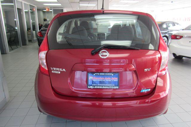 2016 Nissan Versa Note SV Chicago, Illinois 6