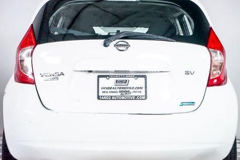 2016 Nissan Versa Note SV in Dallas, TX