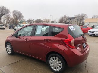 2016 Nissan Versa Note SV  city ND  Heiser Motors  in Dickinson, ND