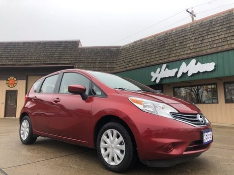 2016 Nissan Versa Note SV in Dickinson, ND