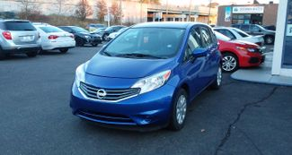 2016 Nissan Versa Note SV in East Haven CT, 06512