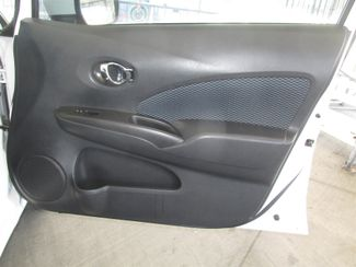 2016 Nissan Versa Note SV Gardena, California 13