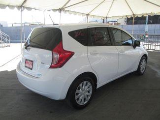 2016 Nissan Versa Note SV Gardena, California 2