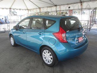 2016 Nissan Versa Note SV Gardena, California 1
