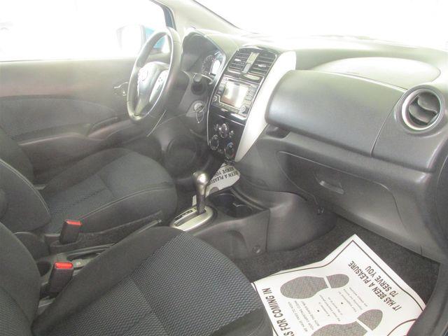 2016 Nissan Versa Note SV Gardena, California 8