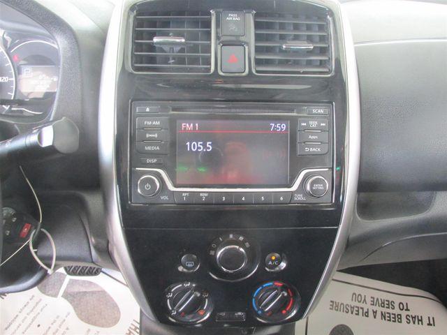 2016 Nissan Versa Note SV Gardena, California 6