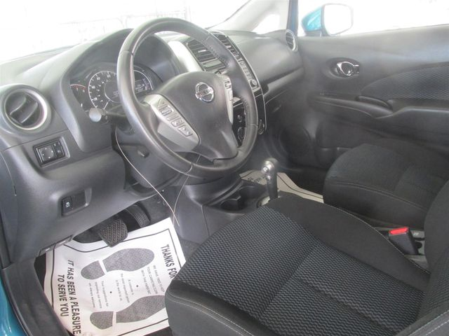 2016 Nissan Versa Note SV Gardena, California 4