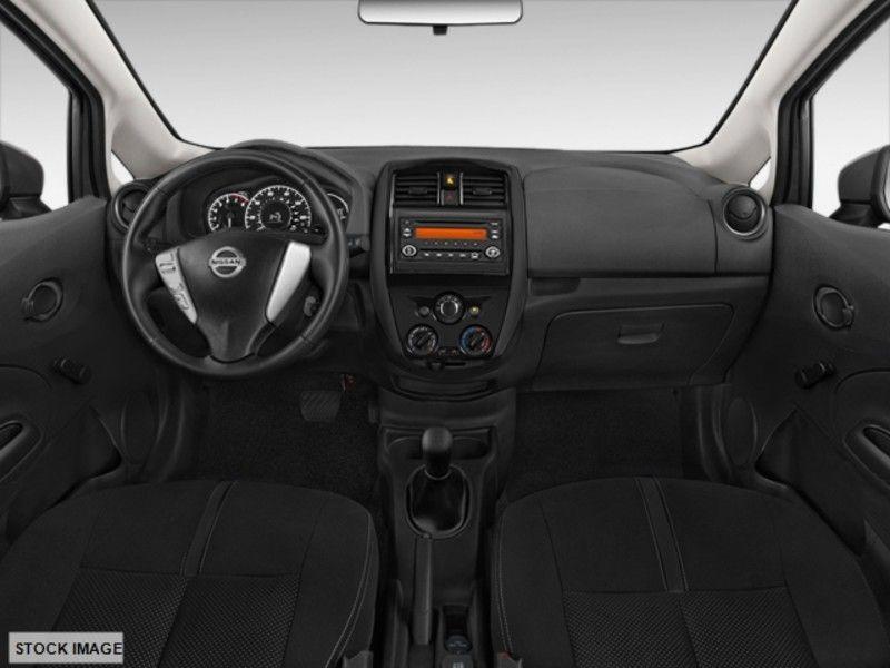 2016 Nissan Versa Note S  city Arkansas  Wood Motor Company  in , Arkansas