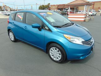 2016 Nissan Versa Note SV in Kingman Arizona, 86401