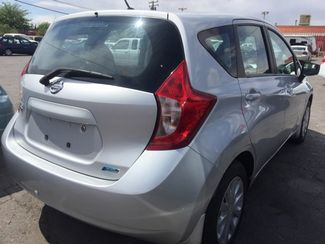 2016 Nissan Versa Note S Plus AUTOWORLD (702) 452-8488 Las Vegas, Nevada 2